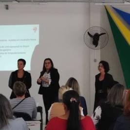 Palestra Administração de Stress e Qualidade de Vida - Prefeitura de Pinhais