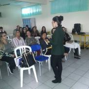 palestra escola estadual